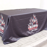 trade show table covers