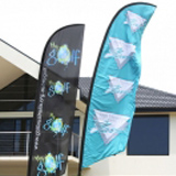 cheap feather flags