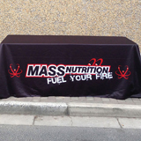 trade show 8ft table covers